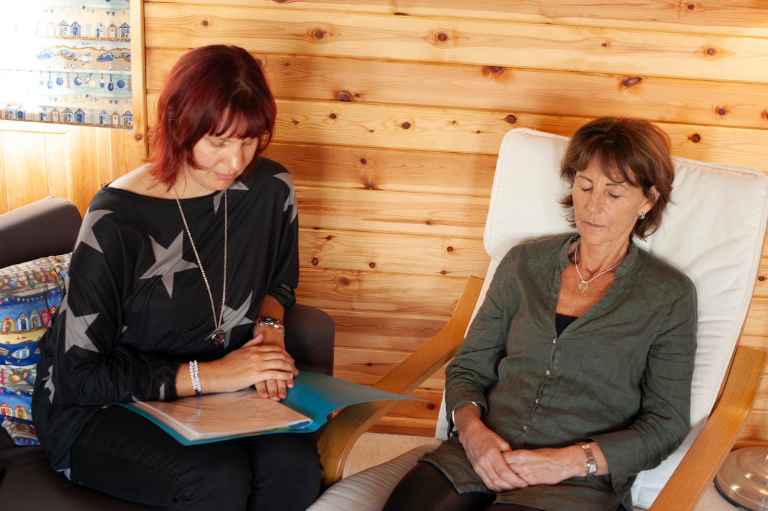 hypnotherapy in Marlow