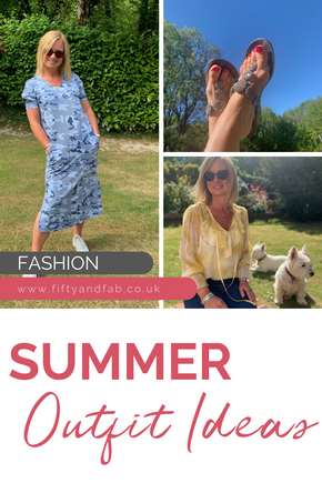 summer outfits from love the wendy house