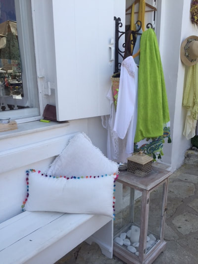 shop in fiscardo kefalonia