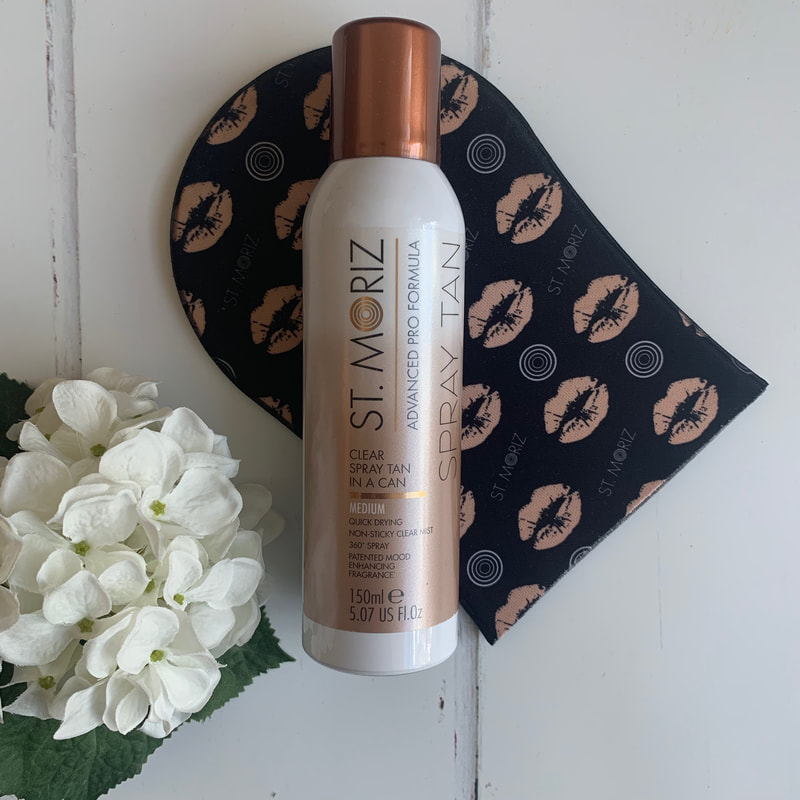 st moriz self tan