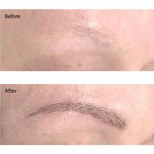 eyebrow microblading in marlow