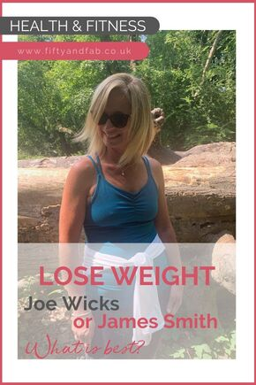 What should I do if I can't lose weight? #weightloss #midlife